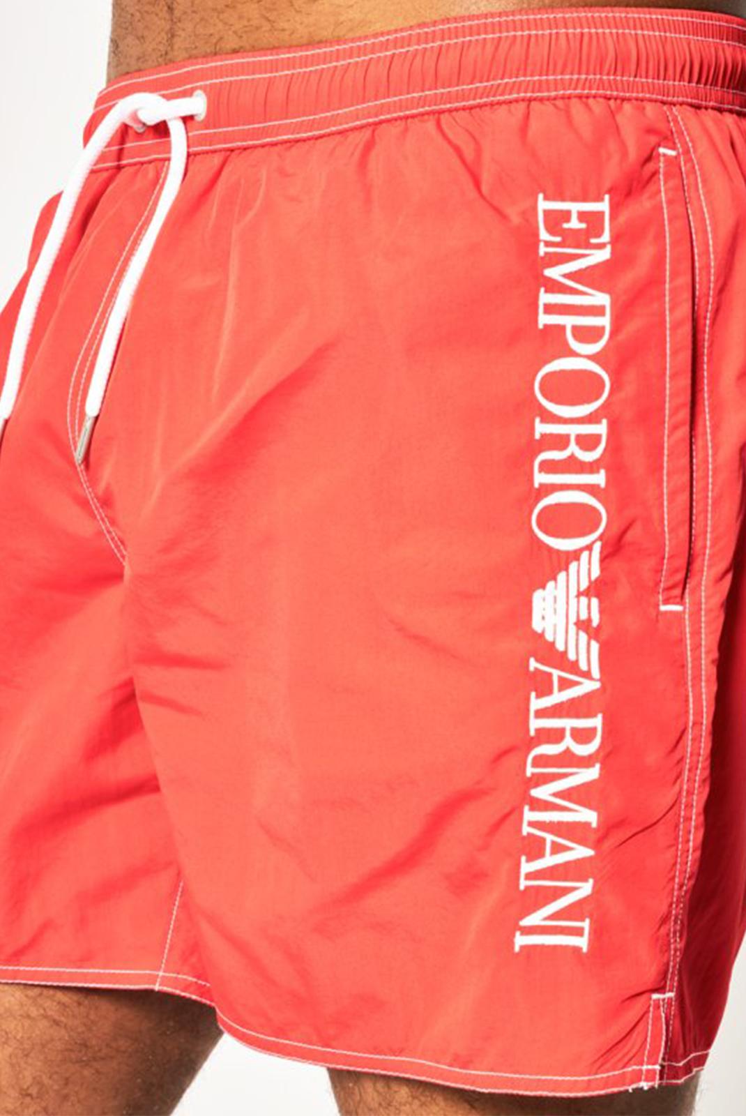 Shorts de bain  Emporio armani 211740 0P422 00175 FIAMMA