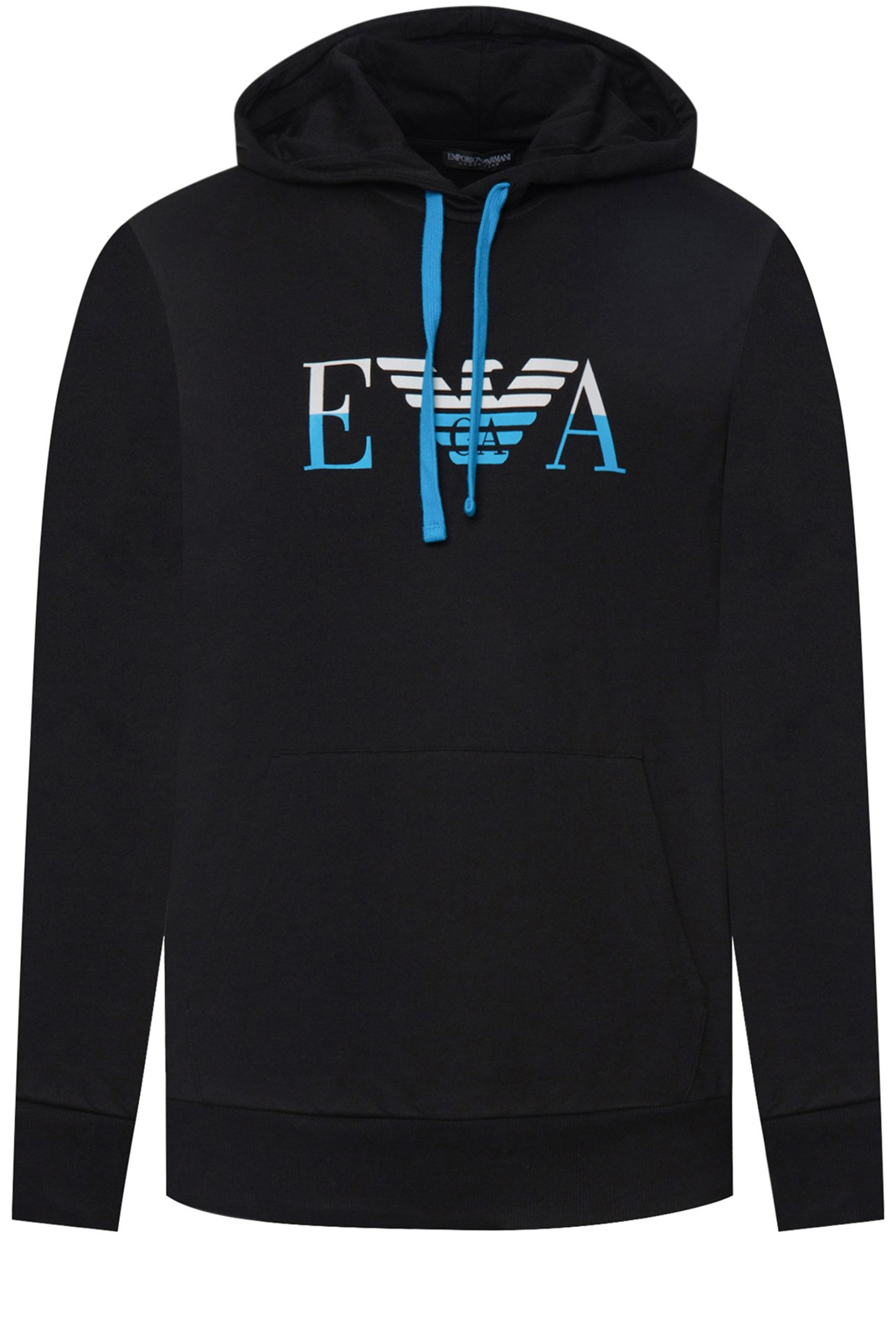 Sweatshirts  Emporio armani 111753 0P571 00020 BLACK