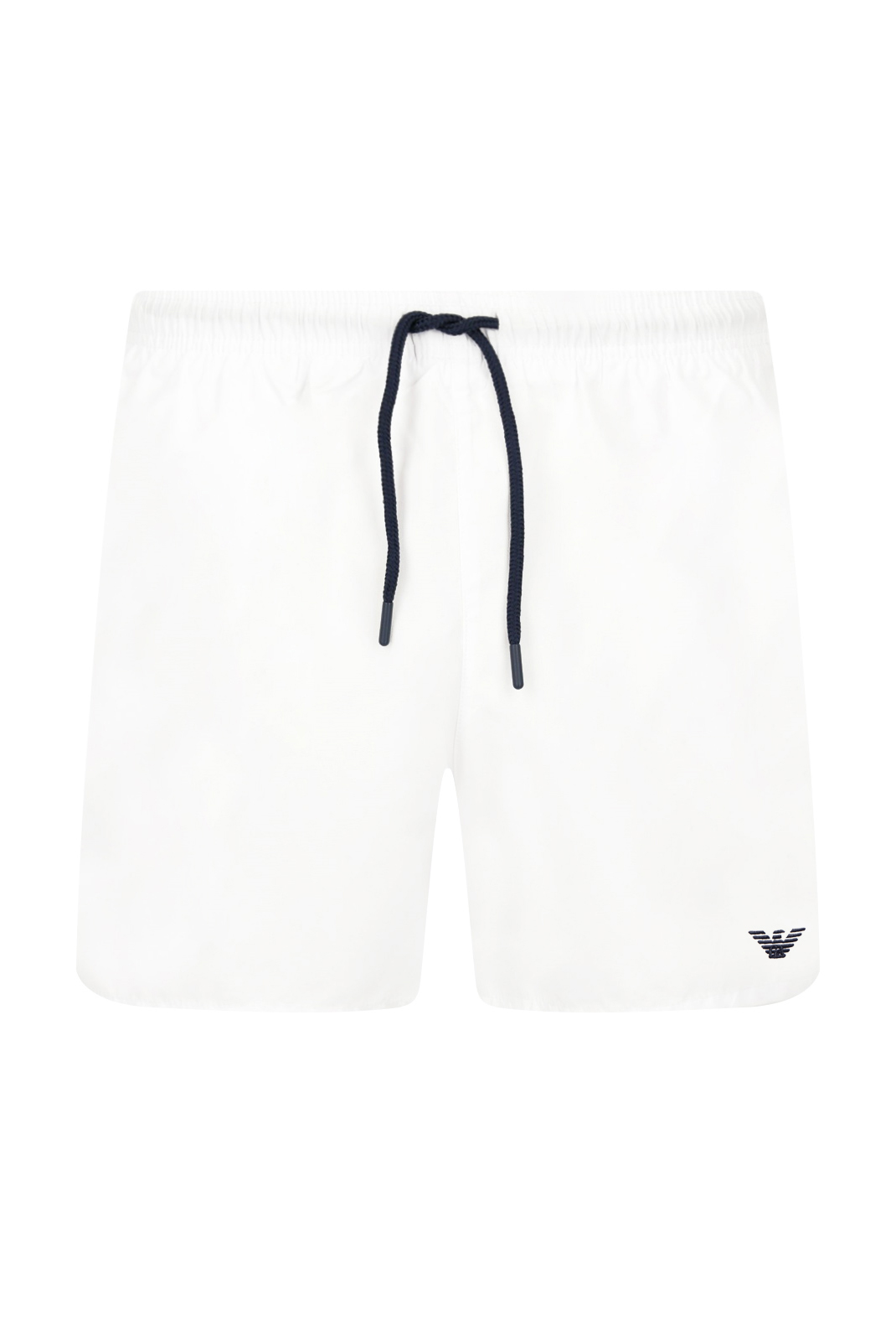 Shorts de bain  Emporio armani 211752 0P438 00010 BIANCO