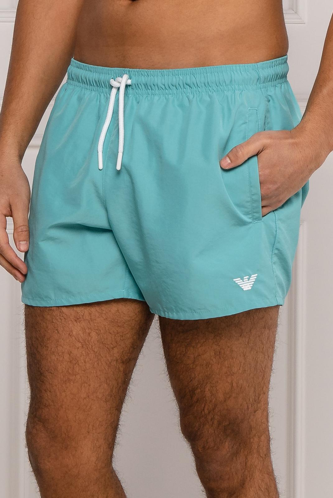 Shorts de bain  Emporio armani 211752 0P438 13833