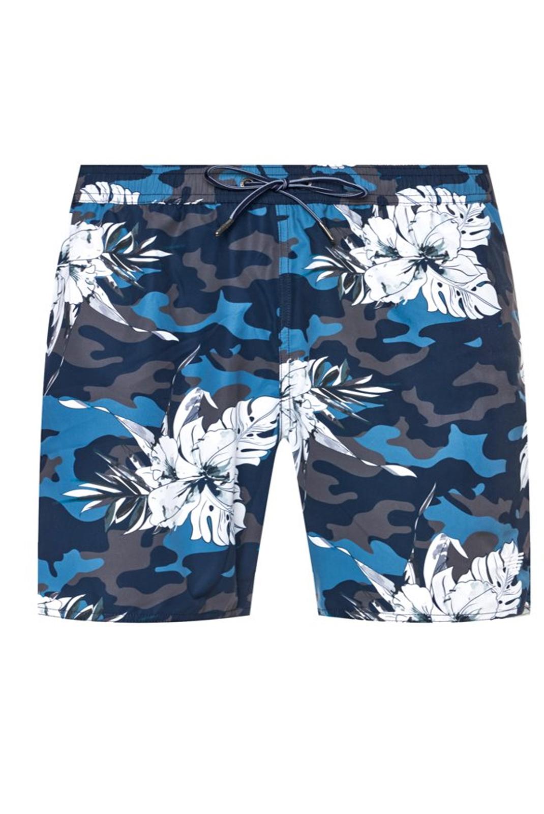 Shorts de bain  Emporio armani 211740 0P441 70820