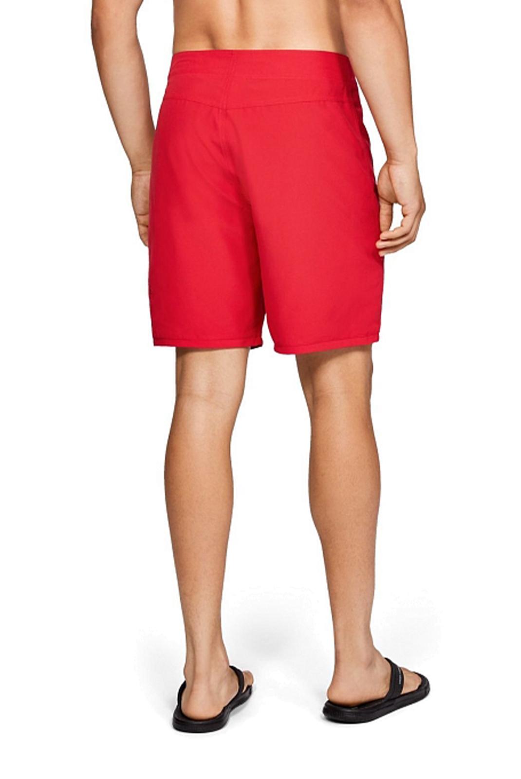 Shorts de bain  Under armour UA1325890 600-RED
