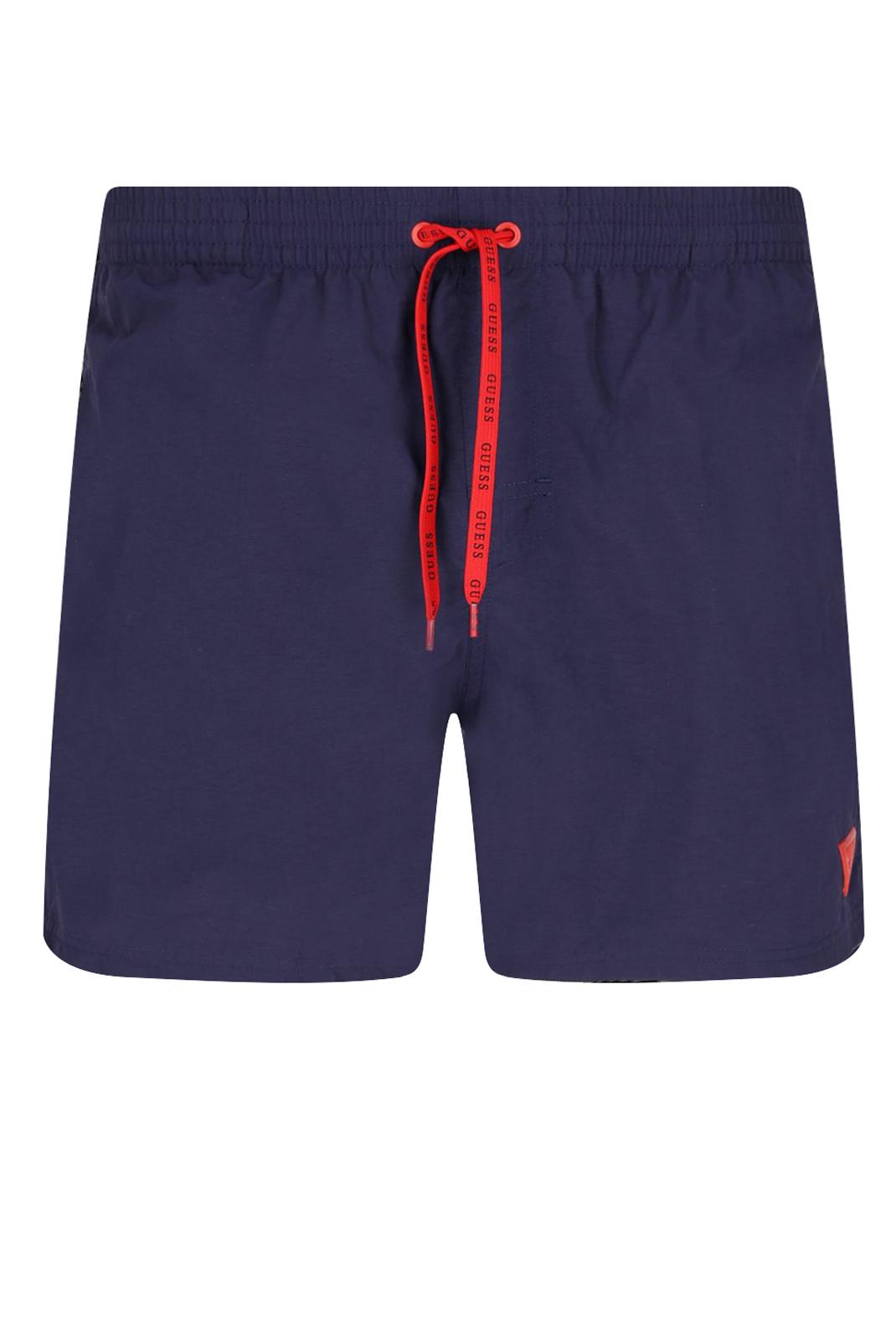 Shorts de bain  Guess jeans F02T01 TEL27 NVY Marine/Navy