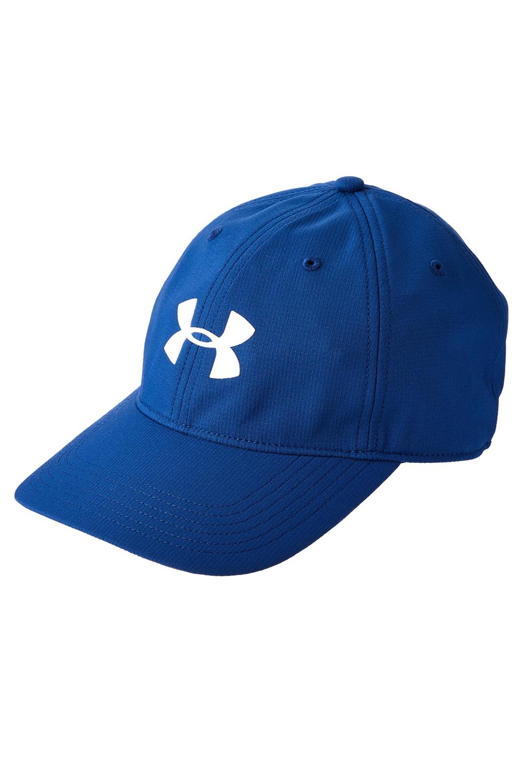 Bonnets / Casquettes  Under armour UA1351409 449-AMERICAN BLUE