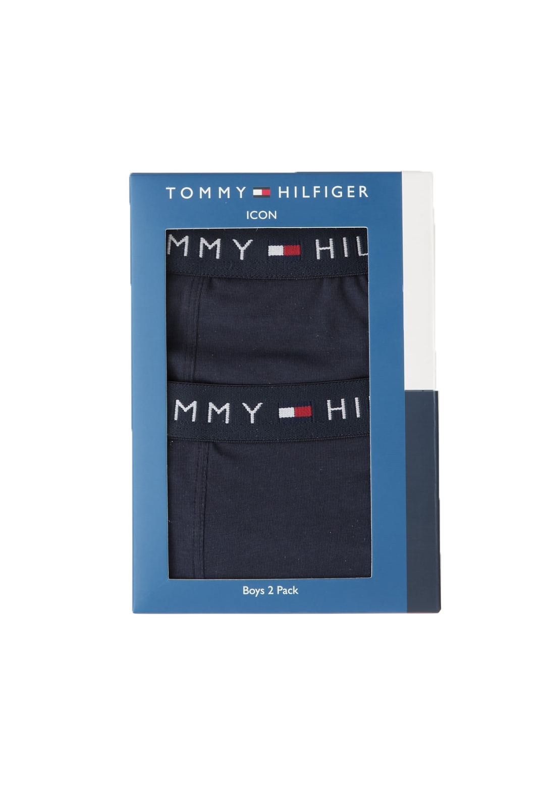 Bas  Tommy Jeans UB0UB90005 416 Navy Blazer/Navy Blazer
