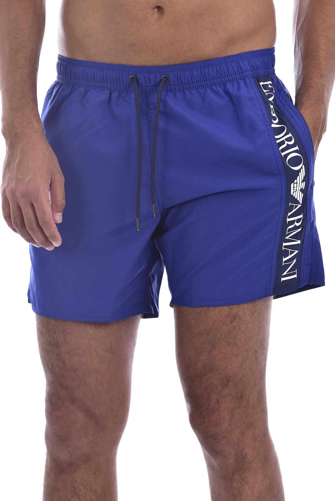 Shorts de bain  Emporio armani 211740 0P425 04433 COBALTO