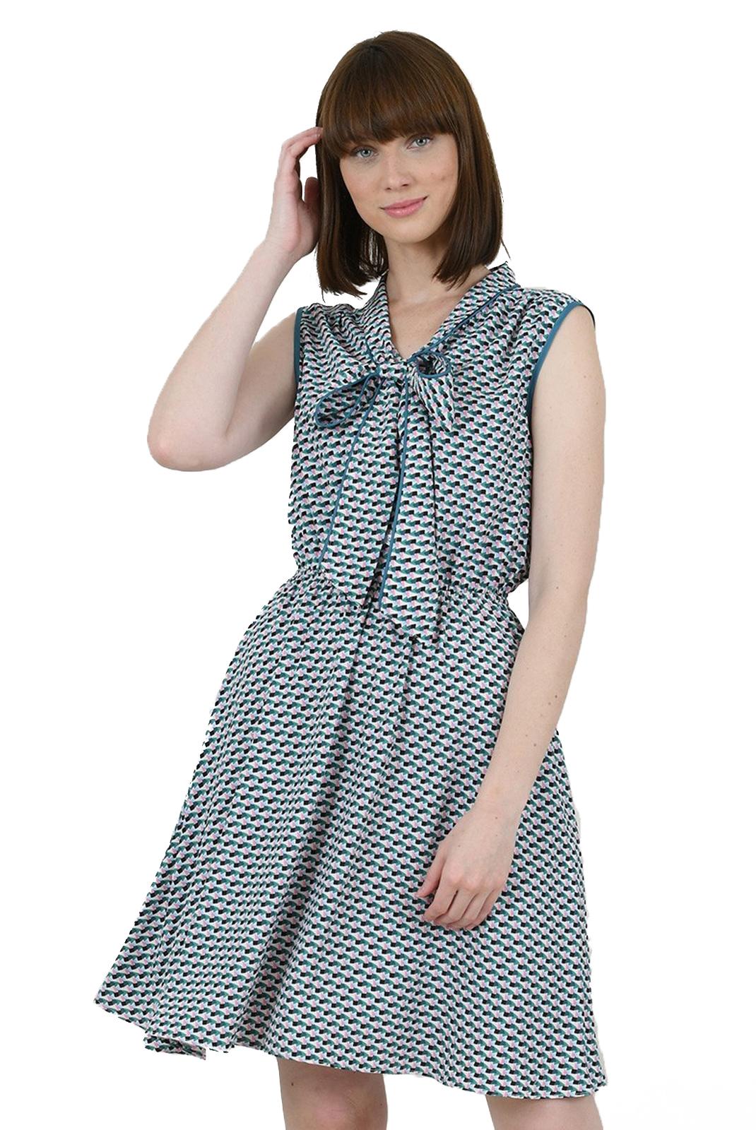 Robes  Molly bracken MBLA394E20 GREEN