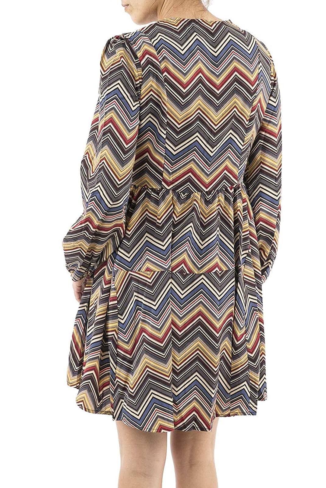 Robes  Molly bracken MBN67A19 MULTICO