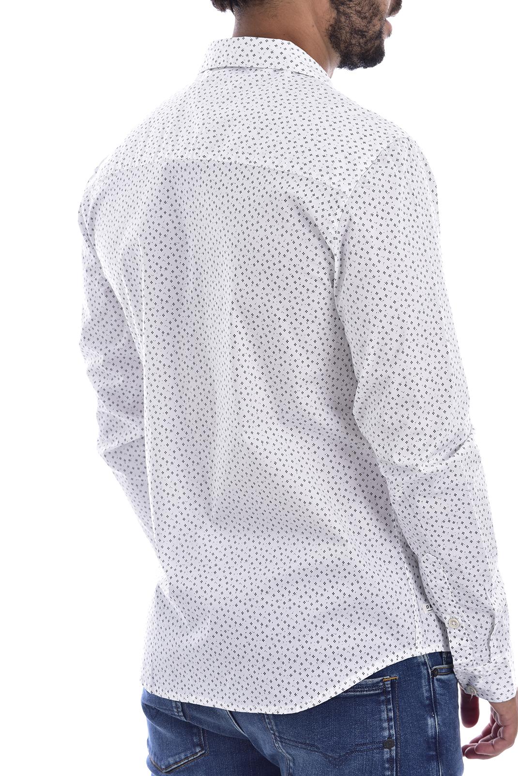 Chemises manches longues  Deeluxe BARONA NATUREL
