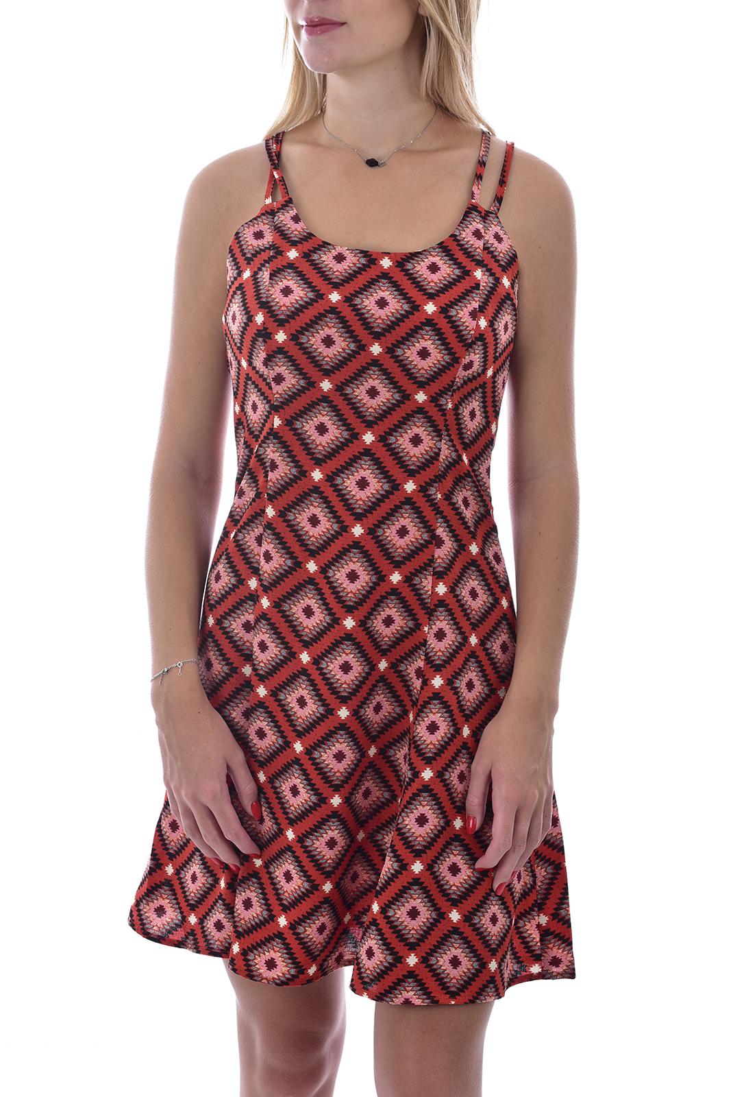 Robes  Molly bracken R1422AE20 HACIENDA ORANGE