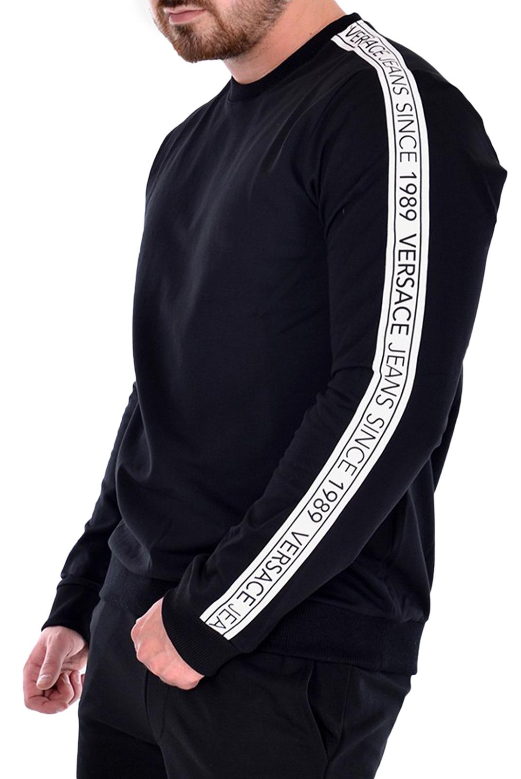 Versace Jeans B7GTB7F9-TUM300 noir