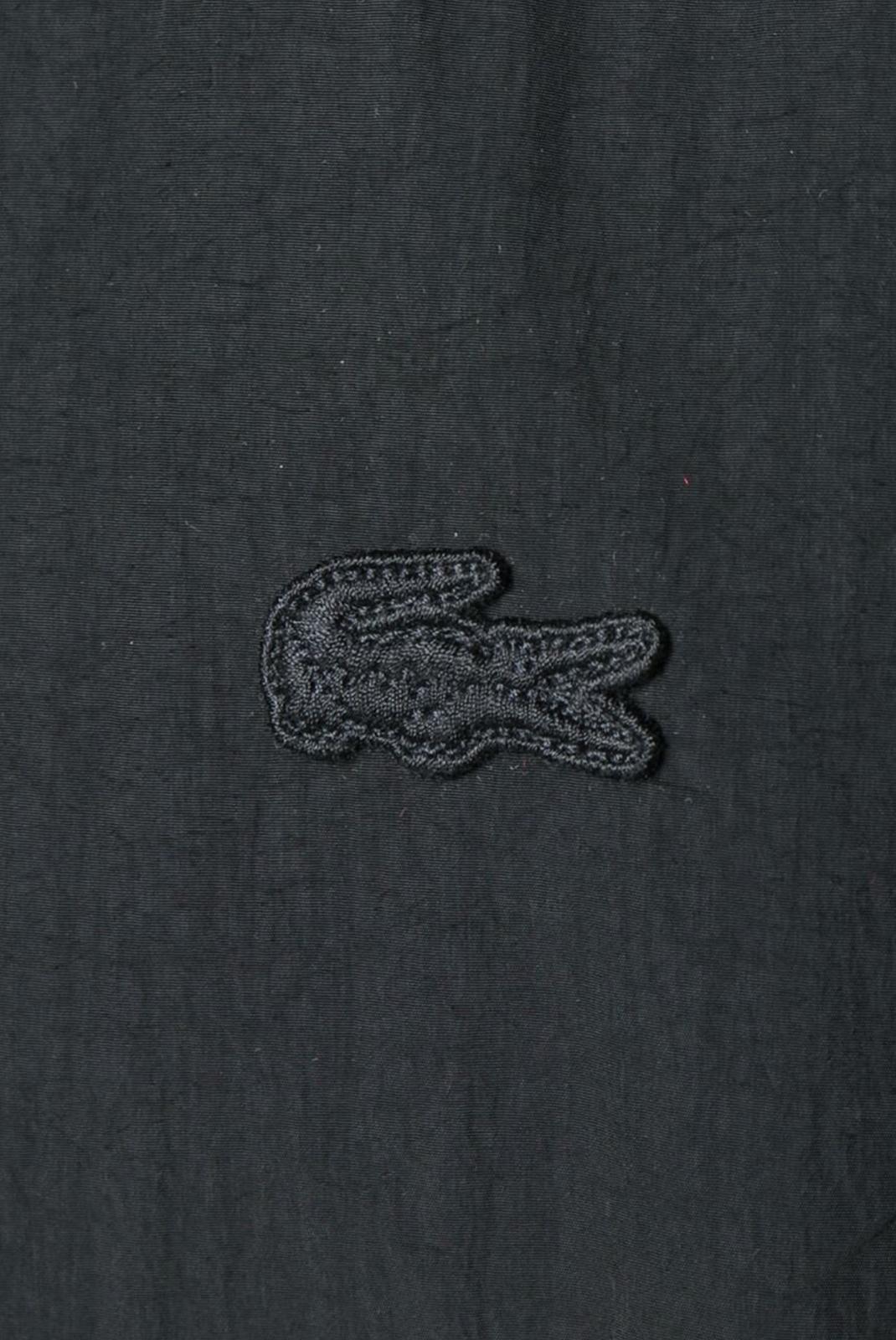 Vestes & blousons  Lacoste BH9124 00HXF noir