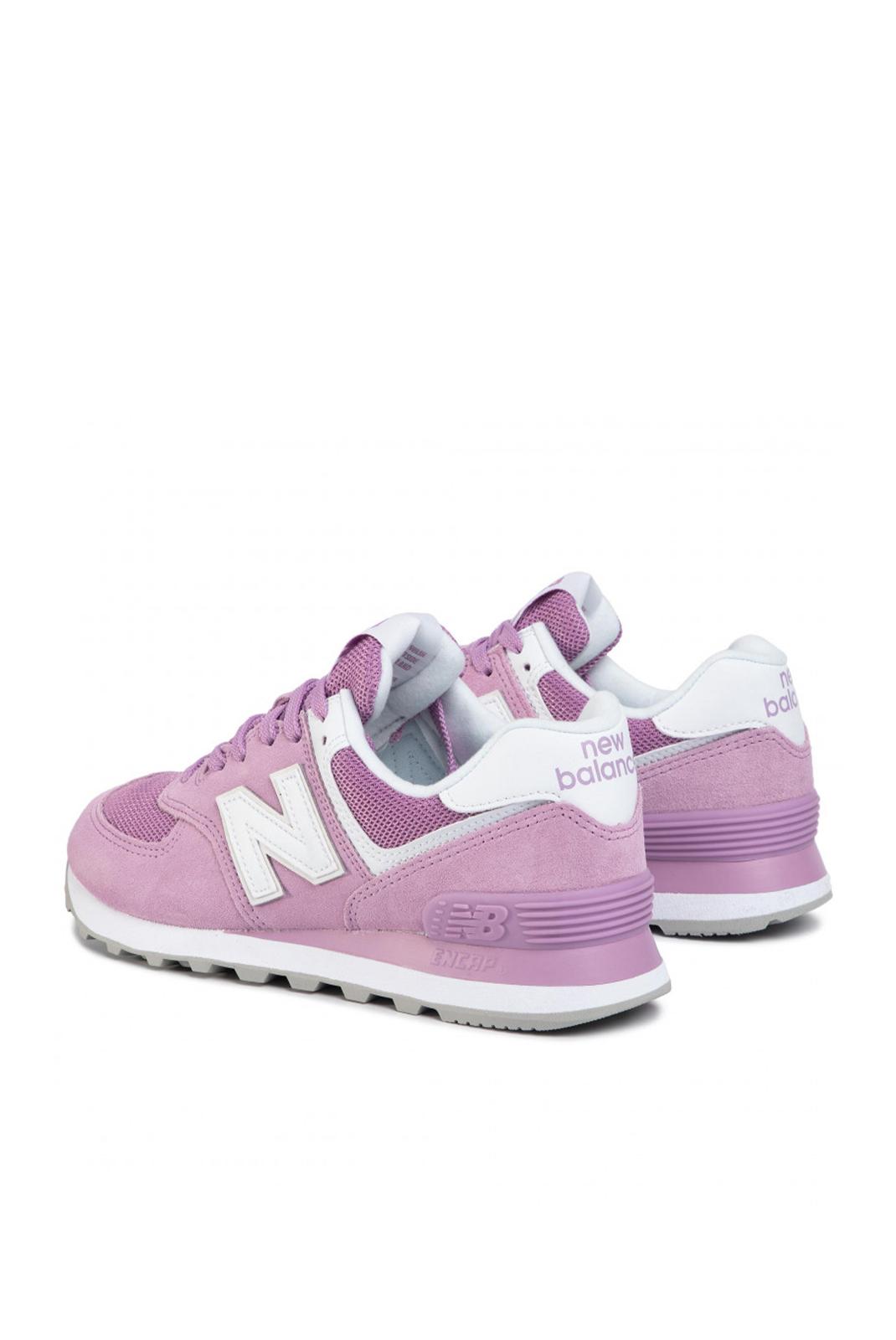 Chaussures  New balance WL574OAC oac