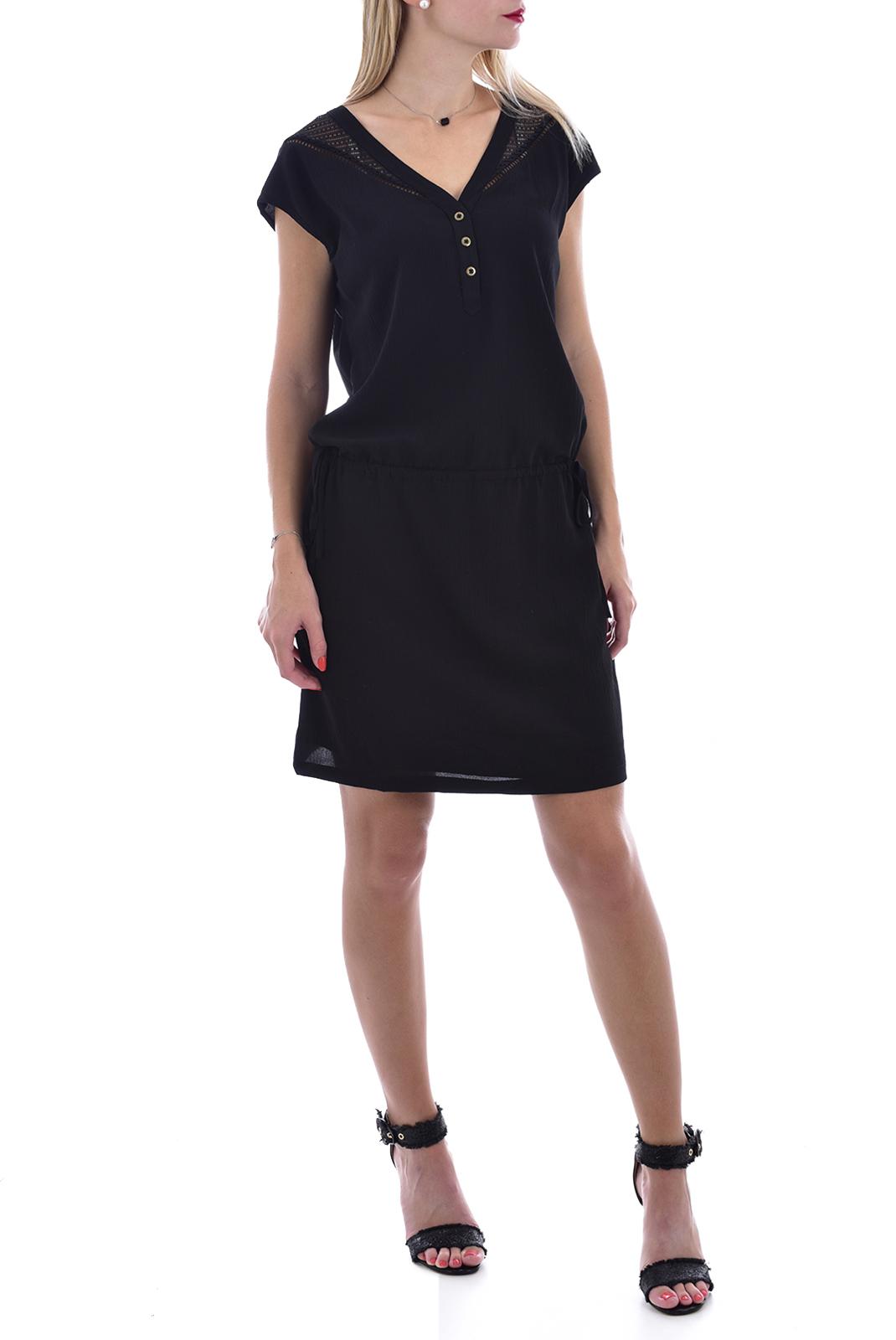 Robes  Deeluxe VALIA BLACK