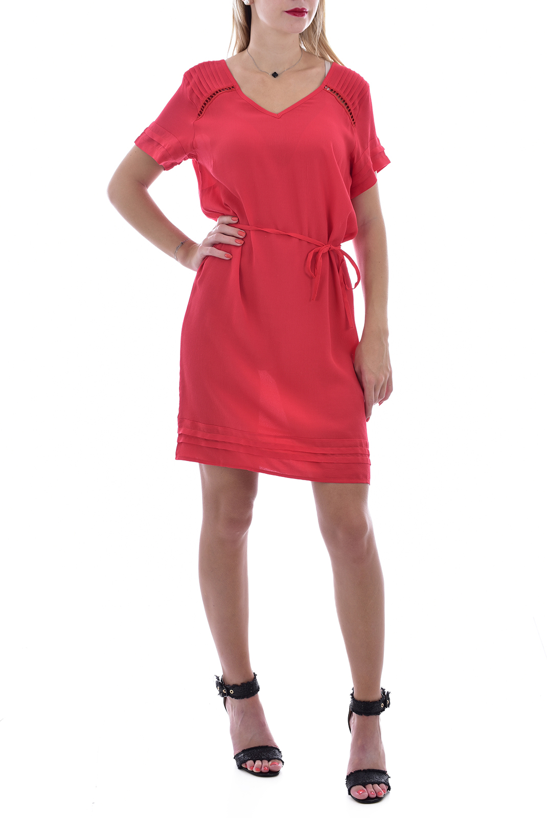 Robes  Deeluxe NEMI CHERRY