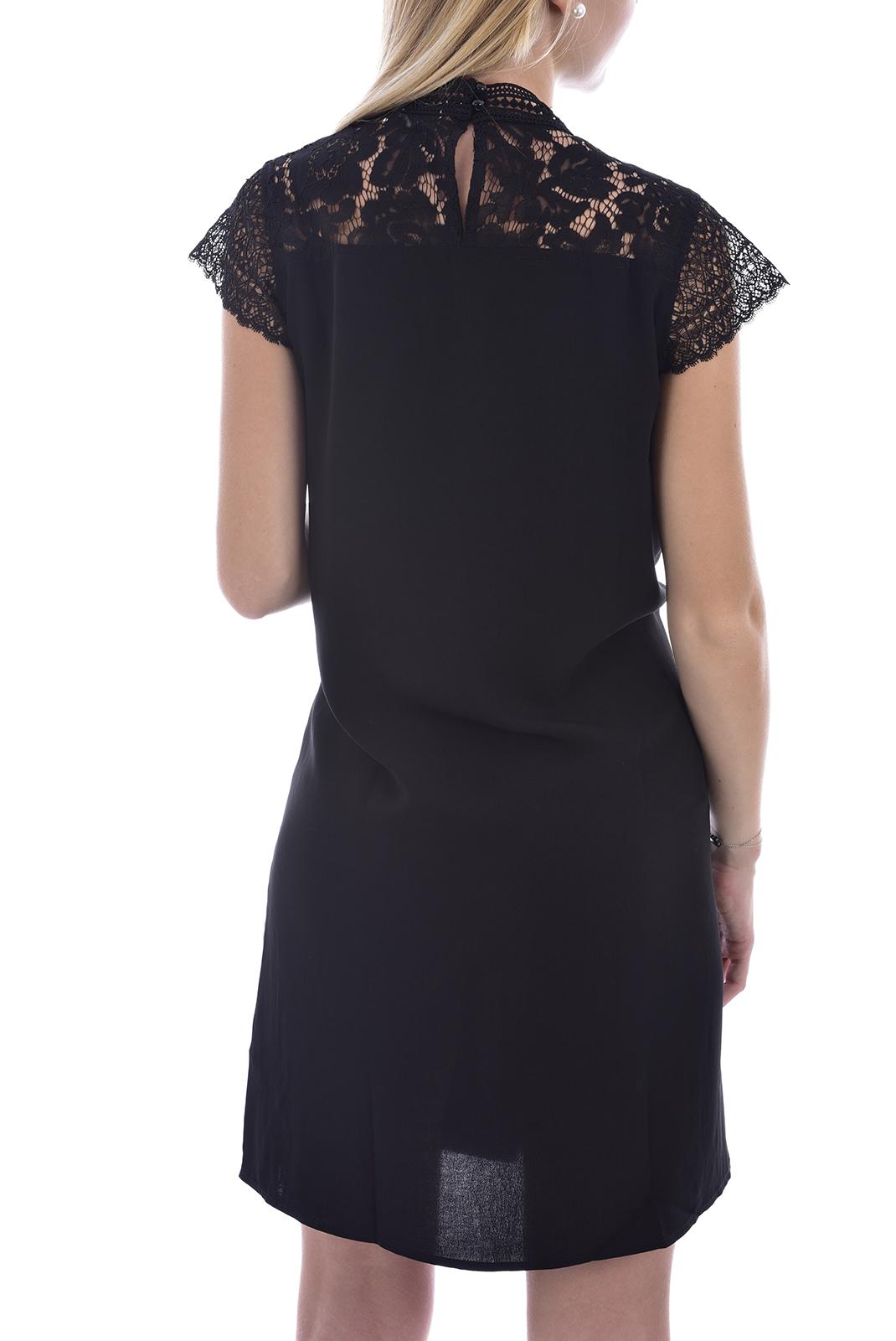 Robes  Deeluxe ILDA BLACK