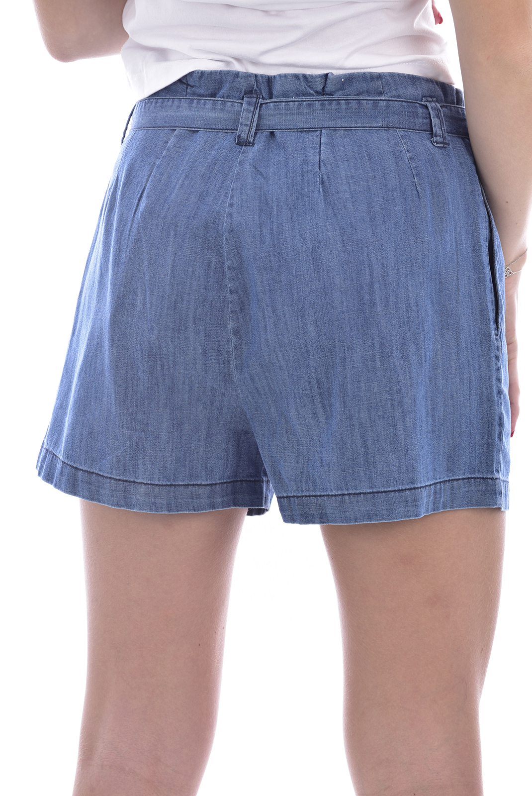 Shorts  Deeluxe CARMEN BLUE DENIM