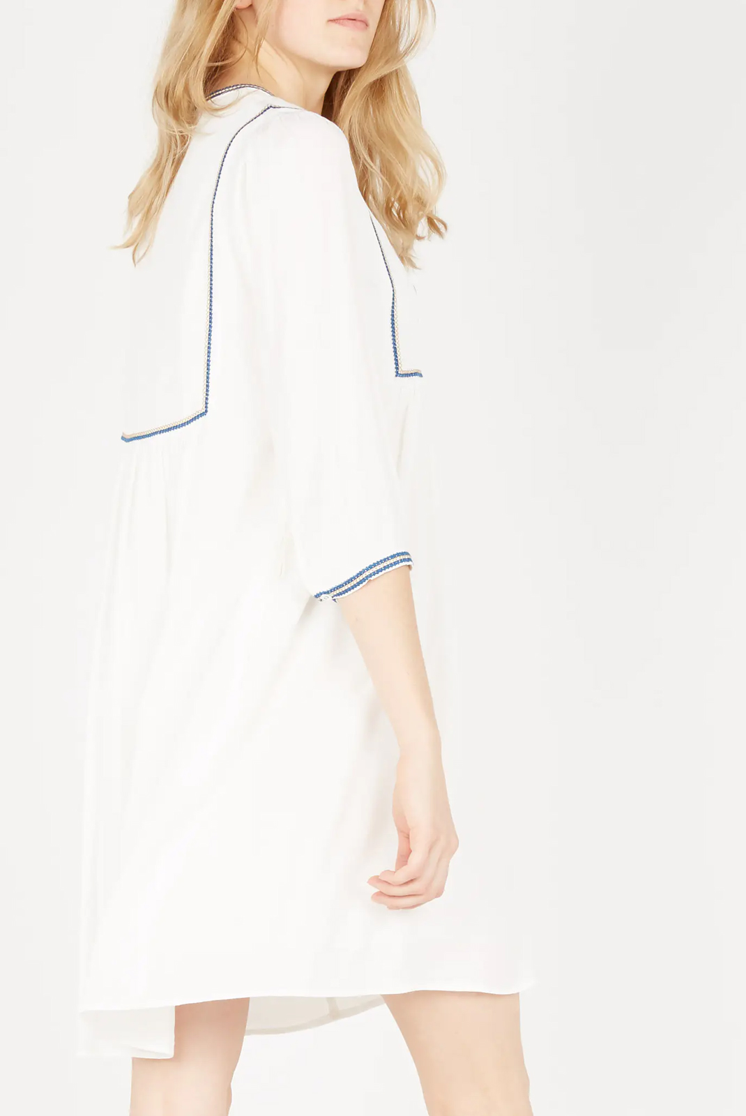 Robes  See u soon 20122160 OFF WHITE
