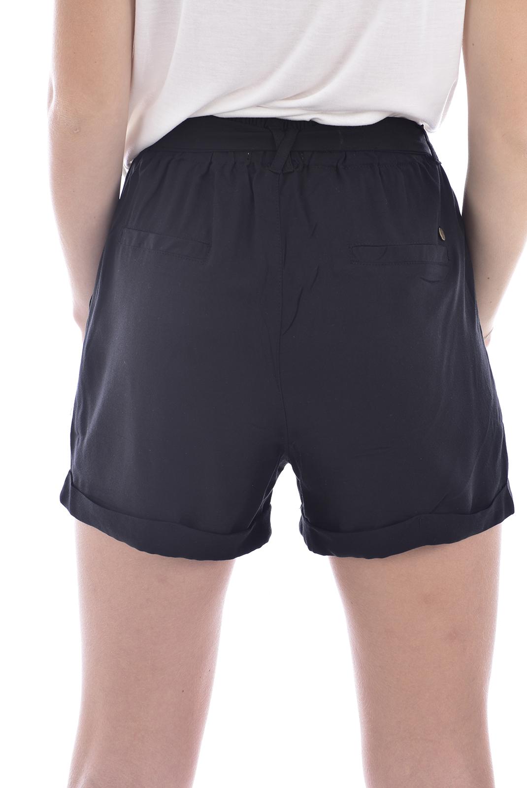 Shorts  Deeluxe MERIDA BLACK