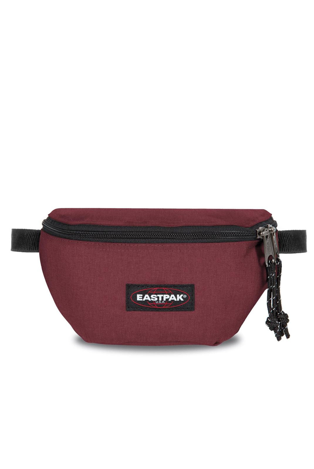 Sac porté épaule  Eastpak EK07423S CRAFTY WINE