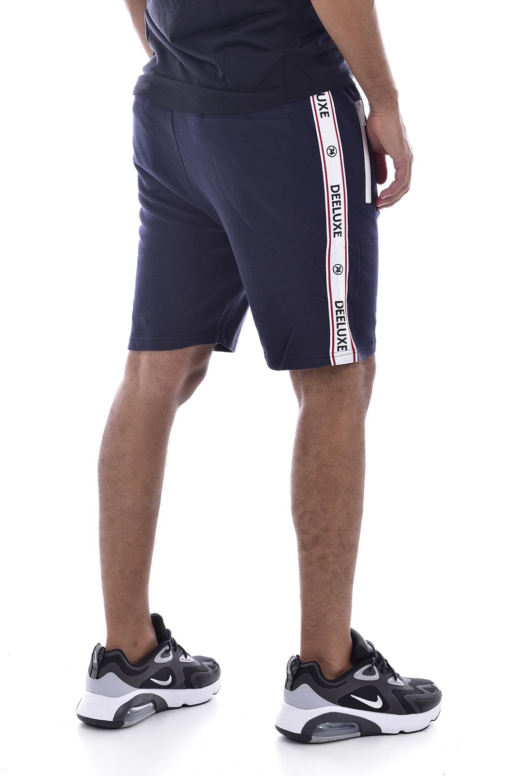 Shorts & Bermudas  Deeluxe PUFFY NAVY