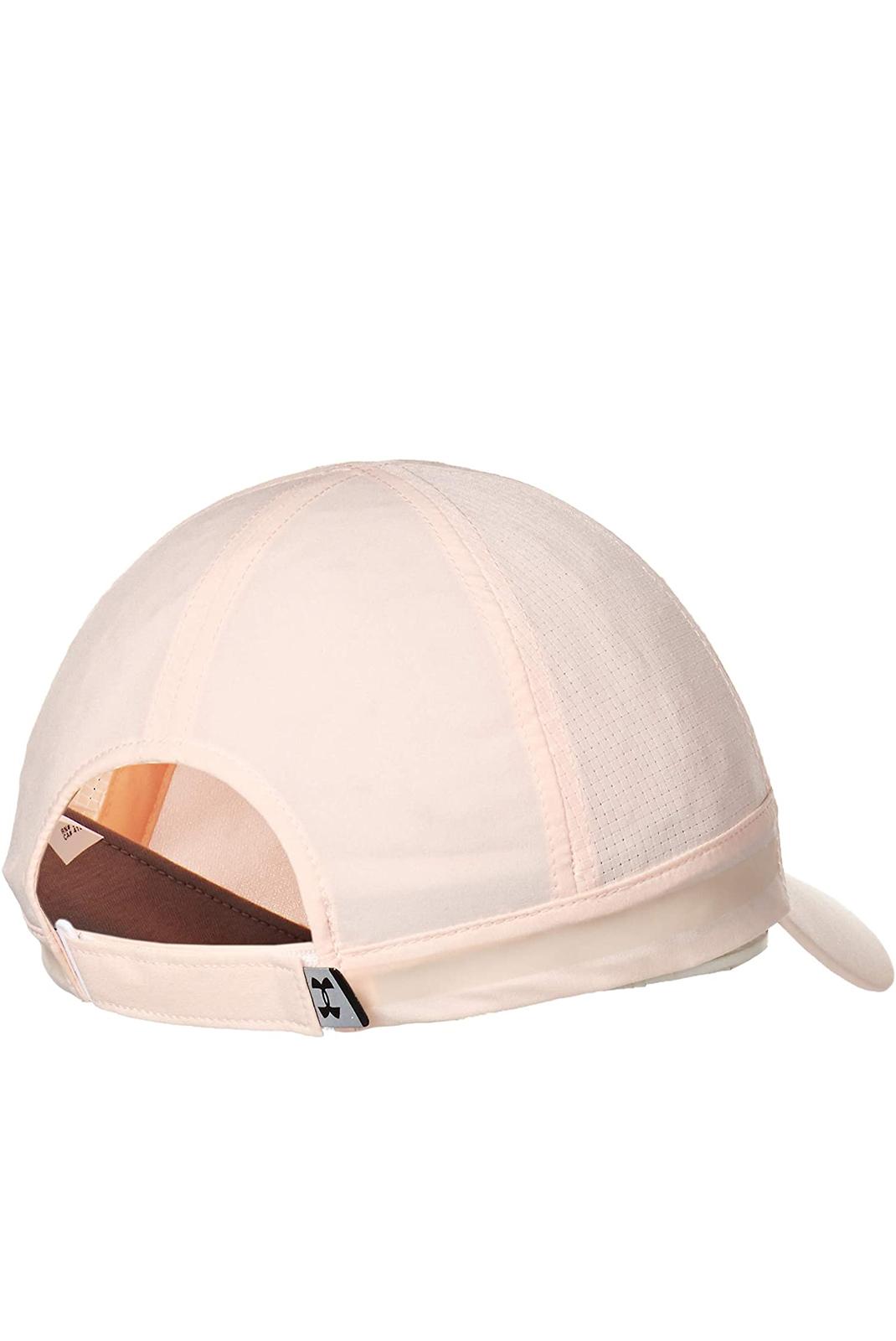 Bonnets / Casquettes  Under armour UA1306291 805-ORANGE DREAM