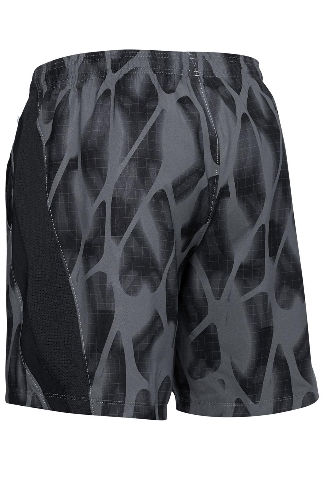 Shorts & Bermudas  Under armour UA1326573001H19 001-BLACK