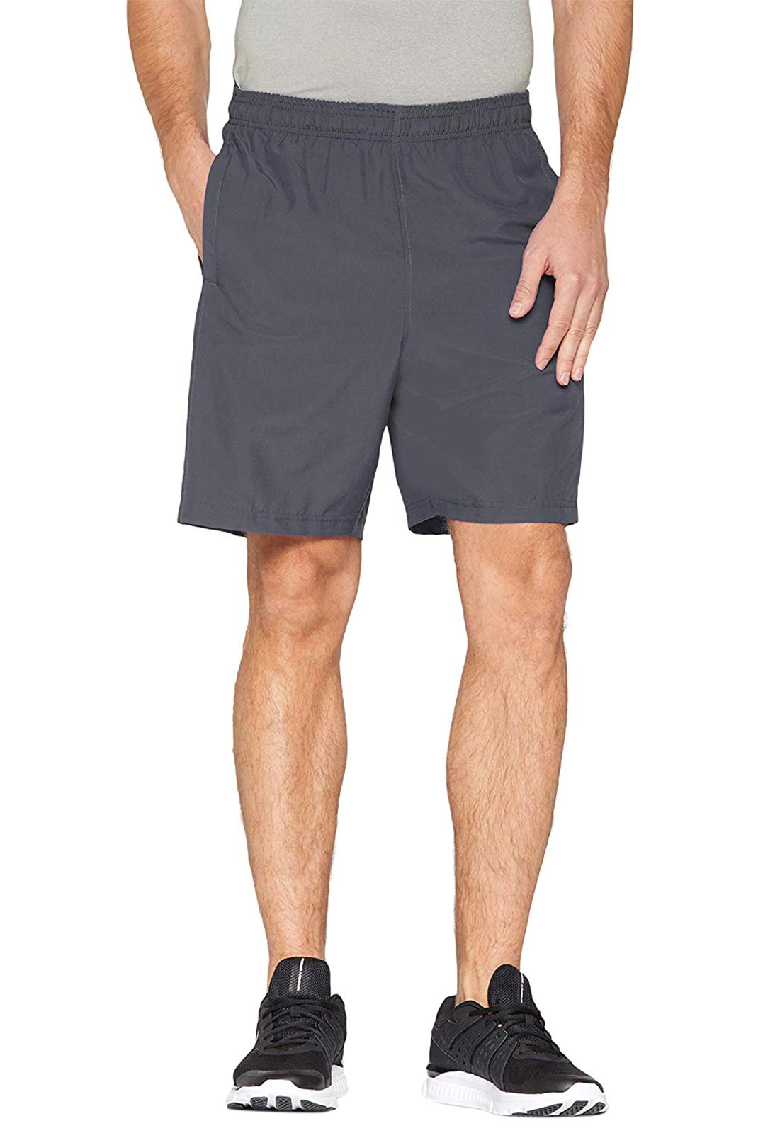Shorts & Bermudas  Under armour 1320203-012 012 JET GRAY