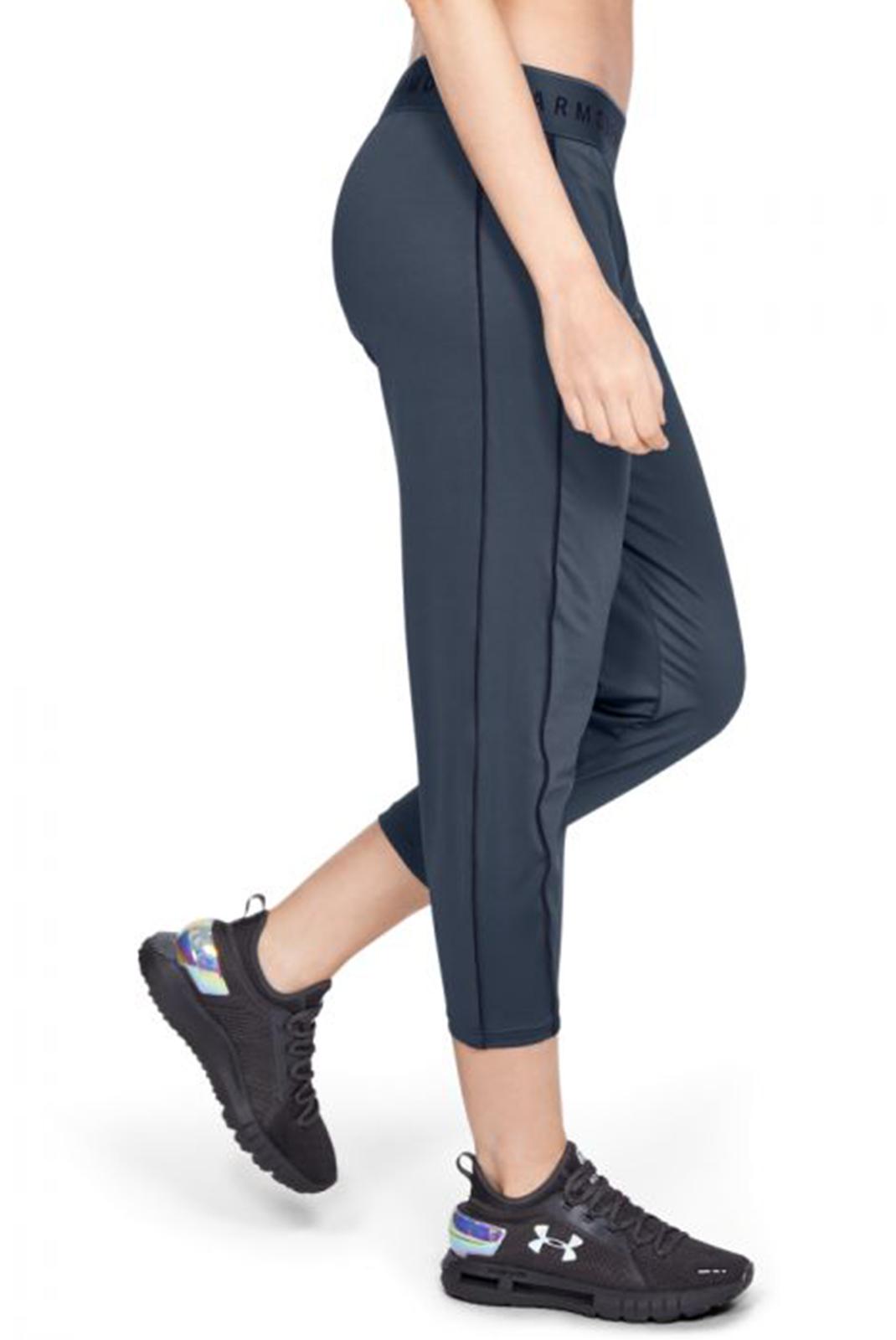Pantalons  Under armour UA1330433 004-DOWNPOUR GRAY