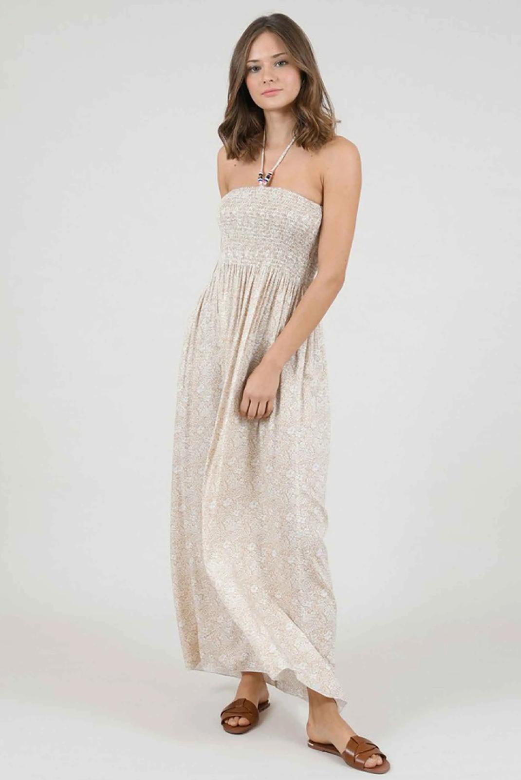 Robes  Molly bracken G611E20 BEIGE