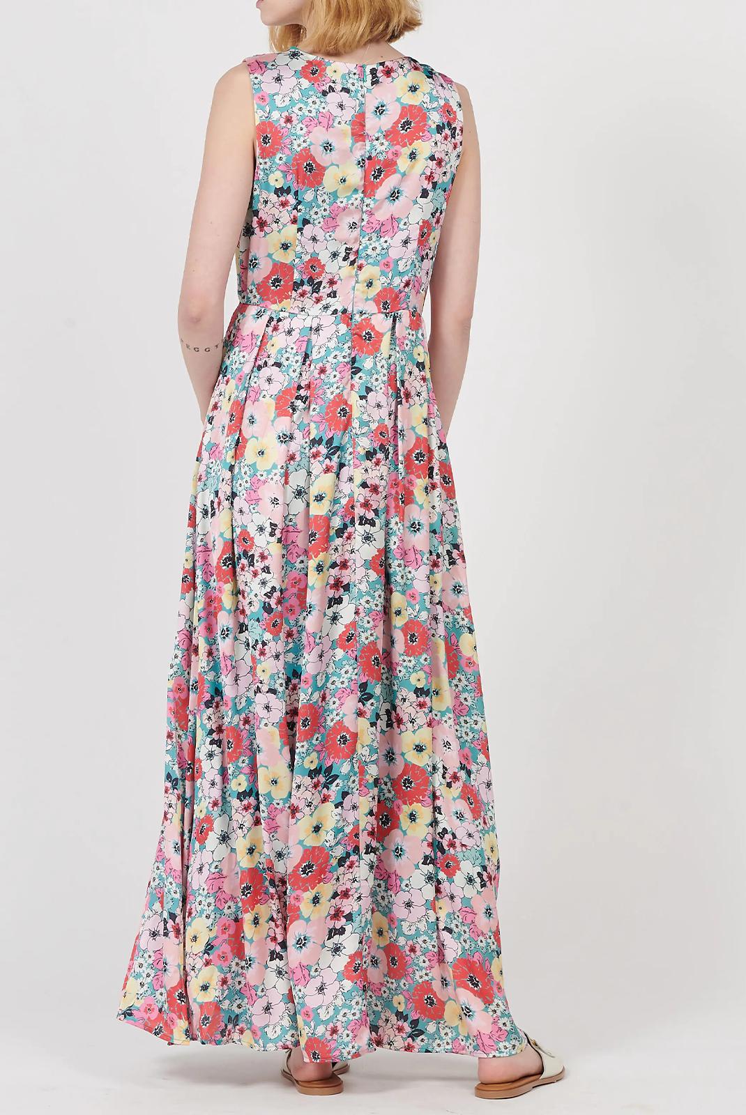 Robes  Molly bracken R1478BP20 GREEN