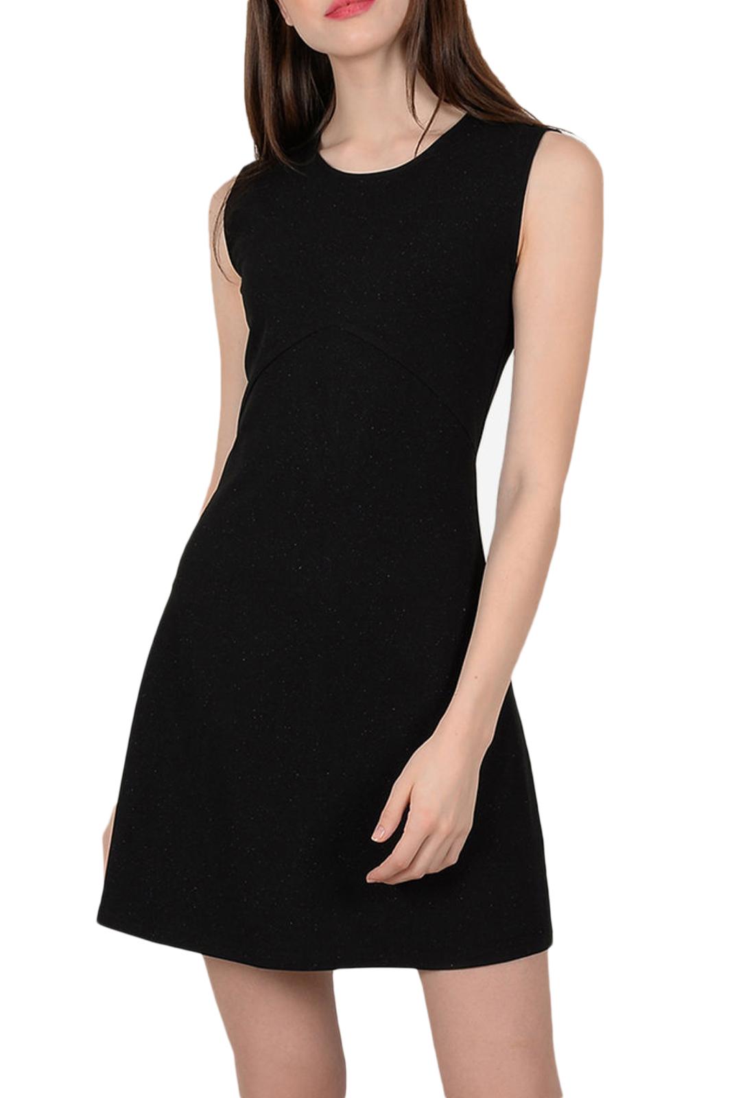 Robes  Molly bracken T641H19 BLACK