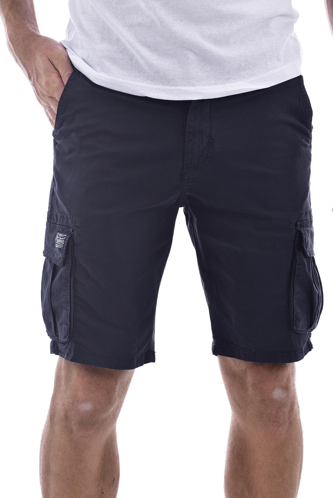 Shorts & Bermudas  Deeluxe SLOG INDIGO