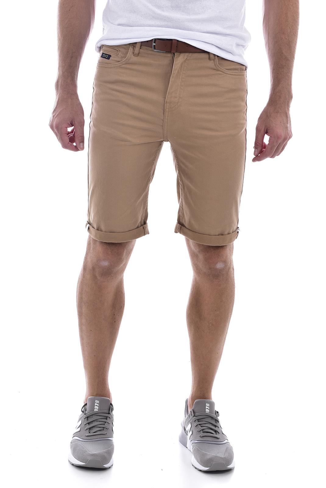 Shorts & Bermudas  Deeluxe CITY CAMEL