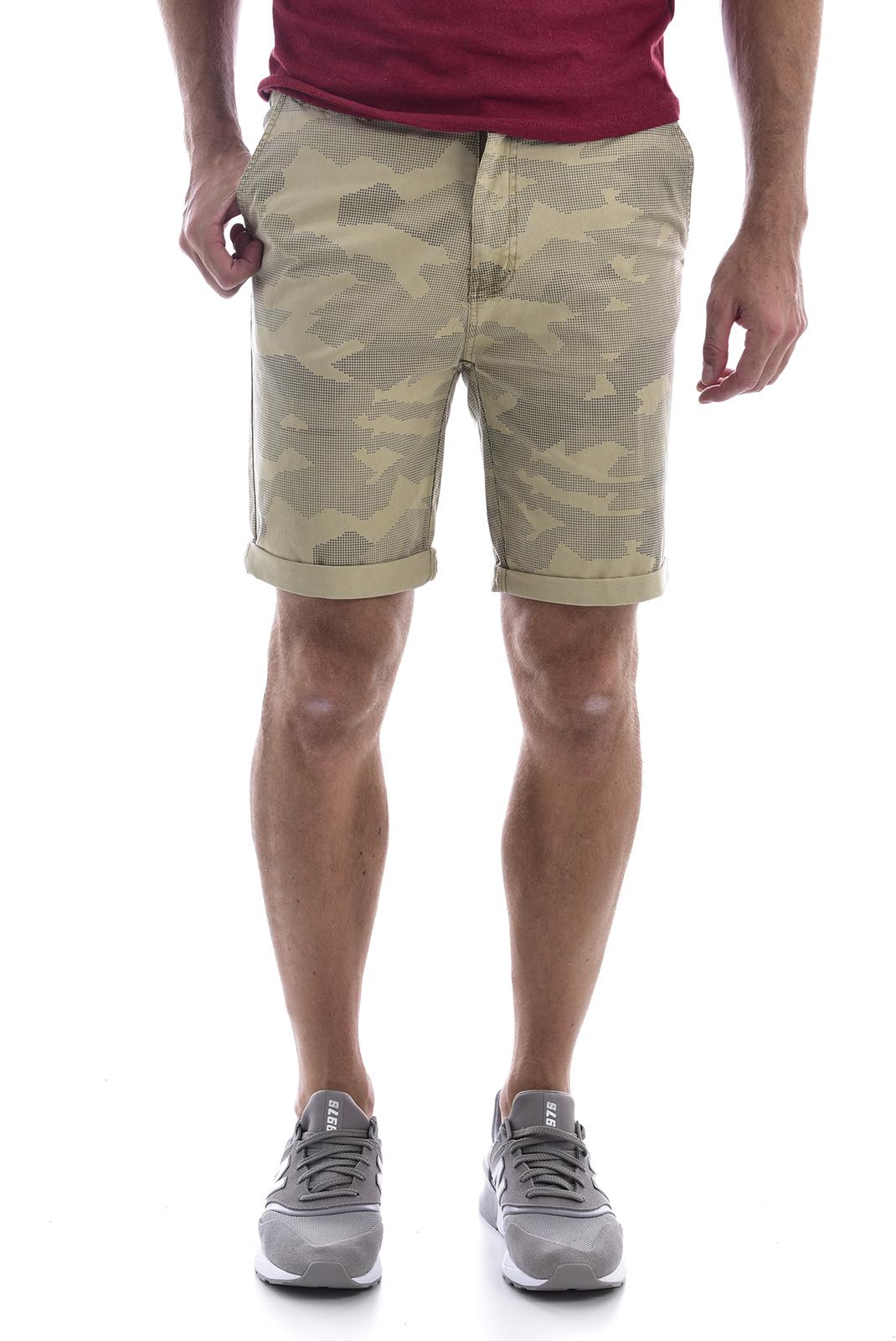 Shorts & Bermudas  Deeluxe BATUAN BEIGE