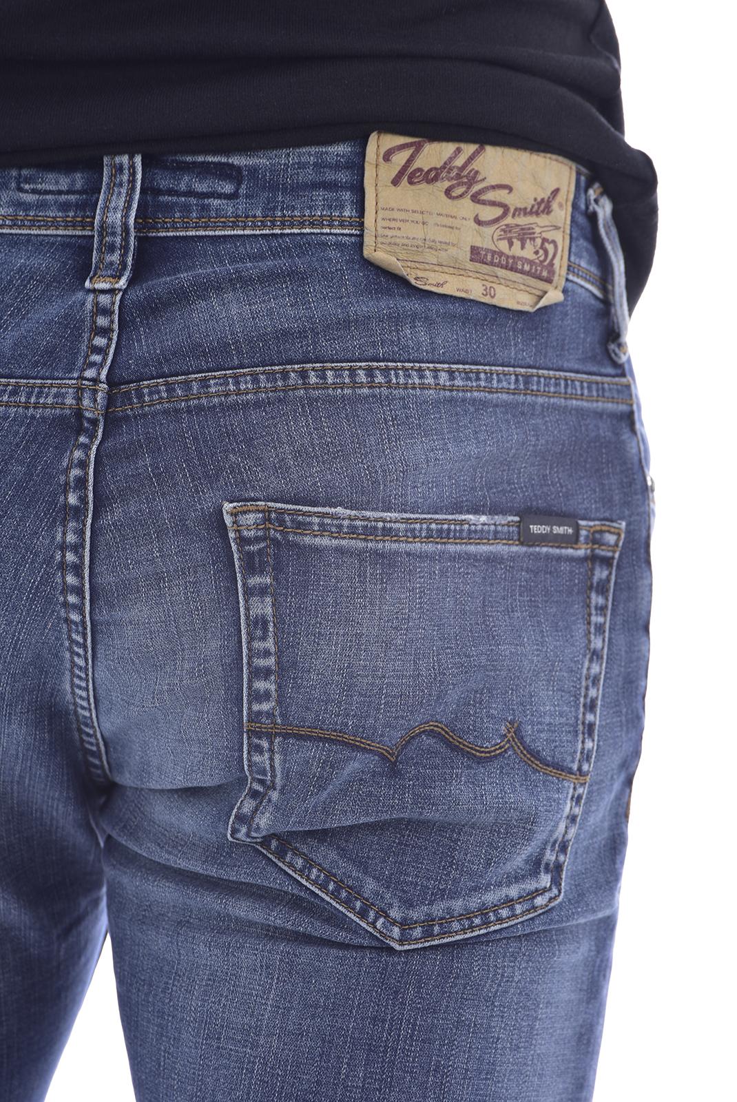 Shorts & Bermudas  Teddy smith SCOTT REG 325-OLD/ENCRE