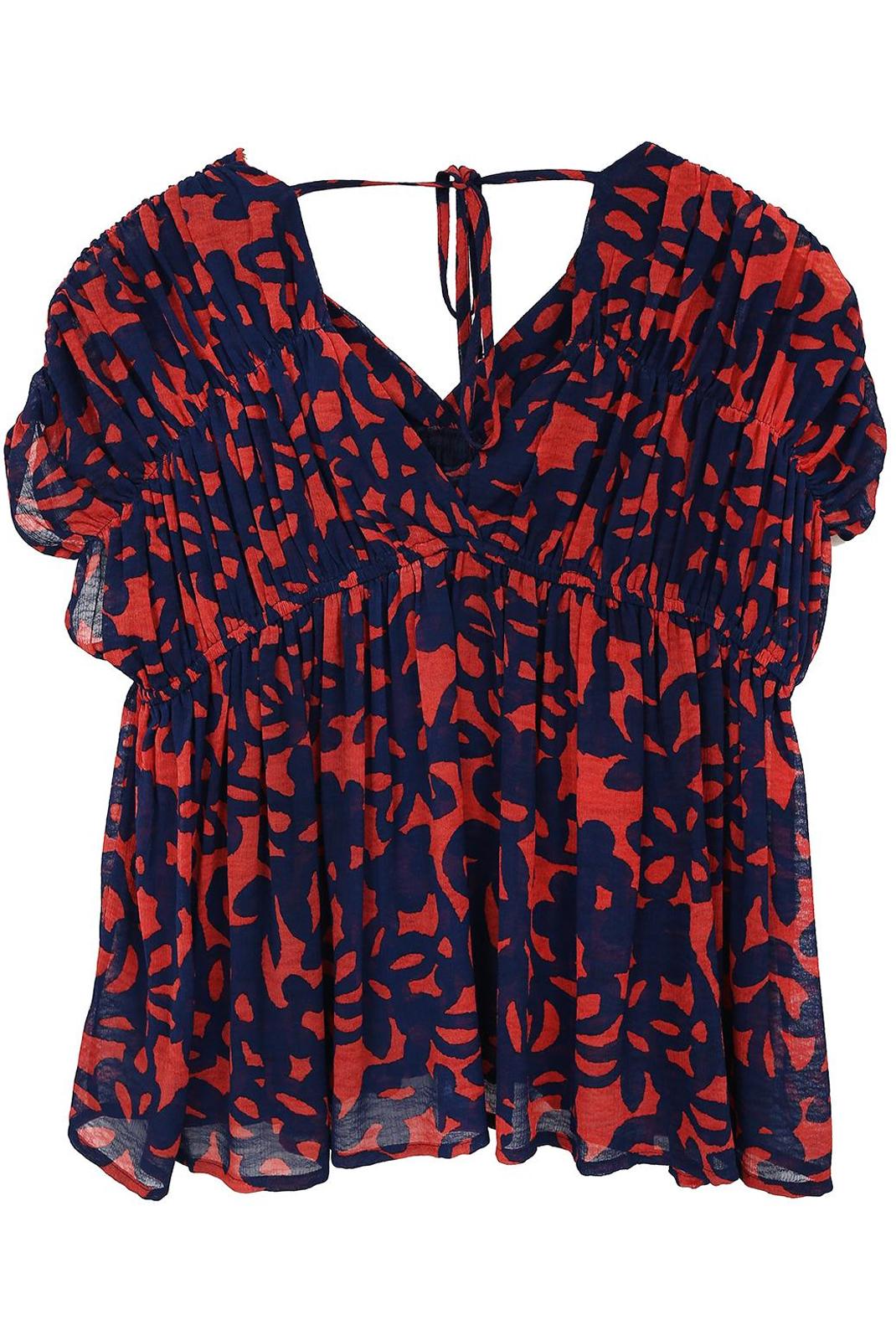 Top   See u soon 20111158 RED