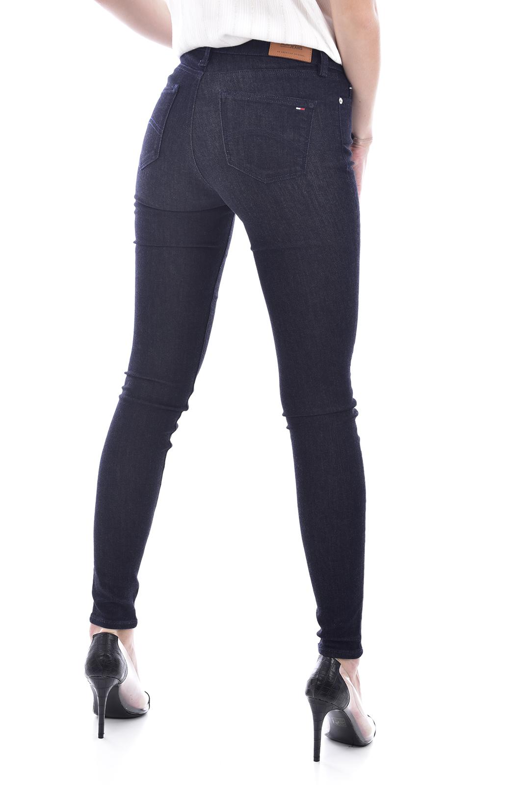 Jeans slim  Tommy Jeans DW0DW03972911 911