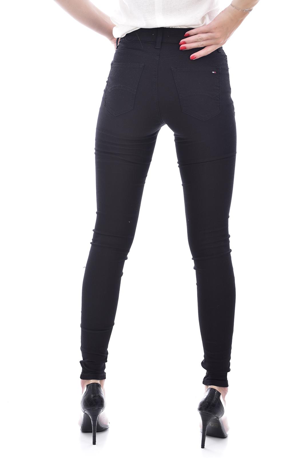 Jeans slim  Tommy Jeans DW0DW04415945 945