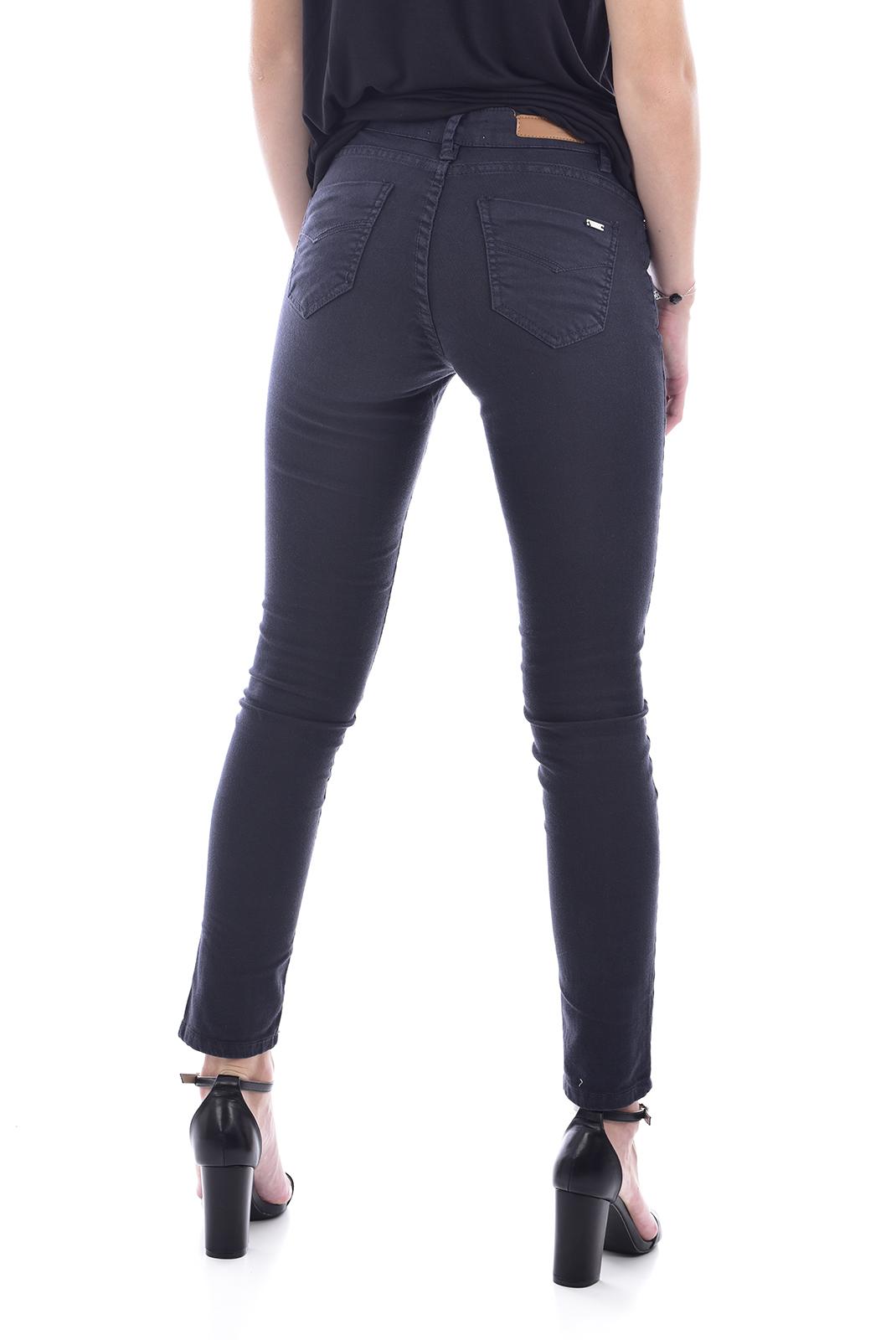 Jeans slim  Deeluxe PIME NAVY