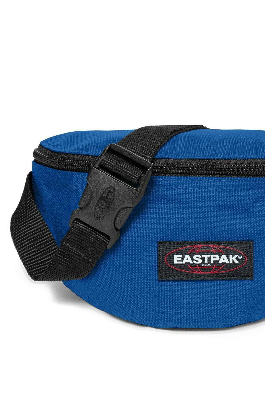 Sac porté épaule  Eastpak EK074B57 Cobalt Blue