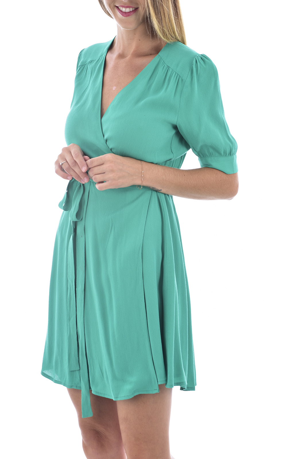 Robes  See u soon 20122147 GREEN