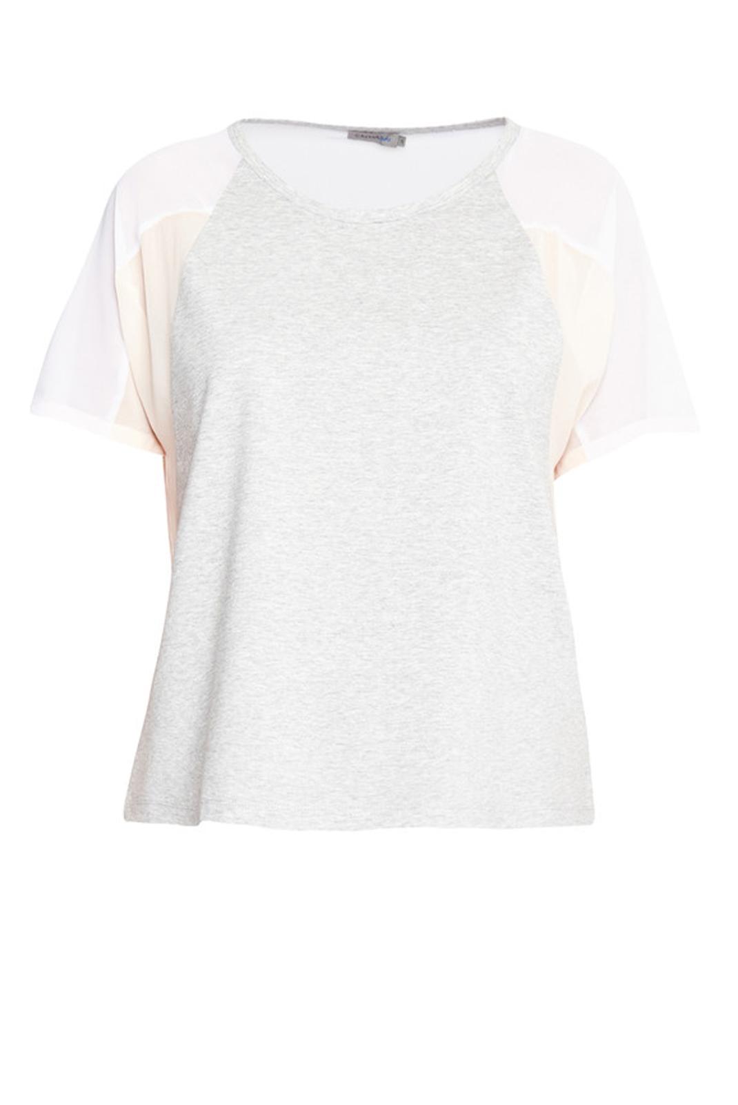 Tops & Tee shirts  Calvin klein J20J205397 038 GRIS
