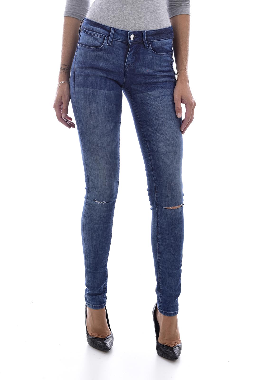 Jeans   Guess jeans W81A27D2ZA0 JEGGING WYNWOOD