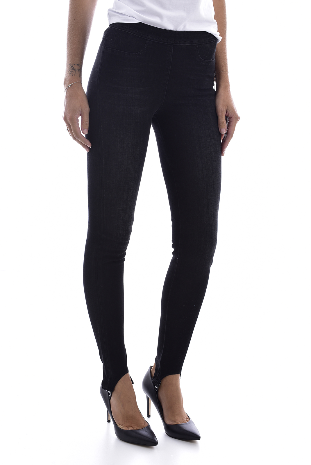 Jeans   Guess jeans W81A08D2ZK0 BE BLACK