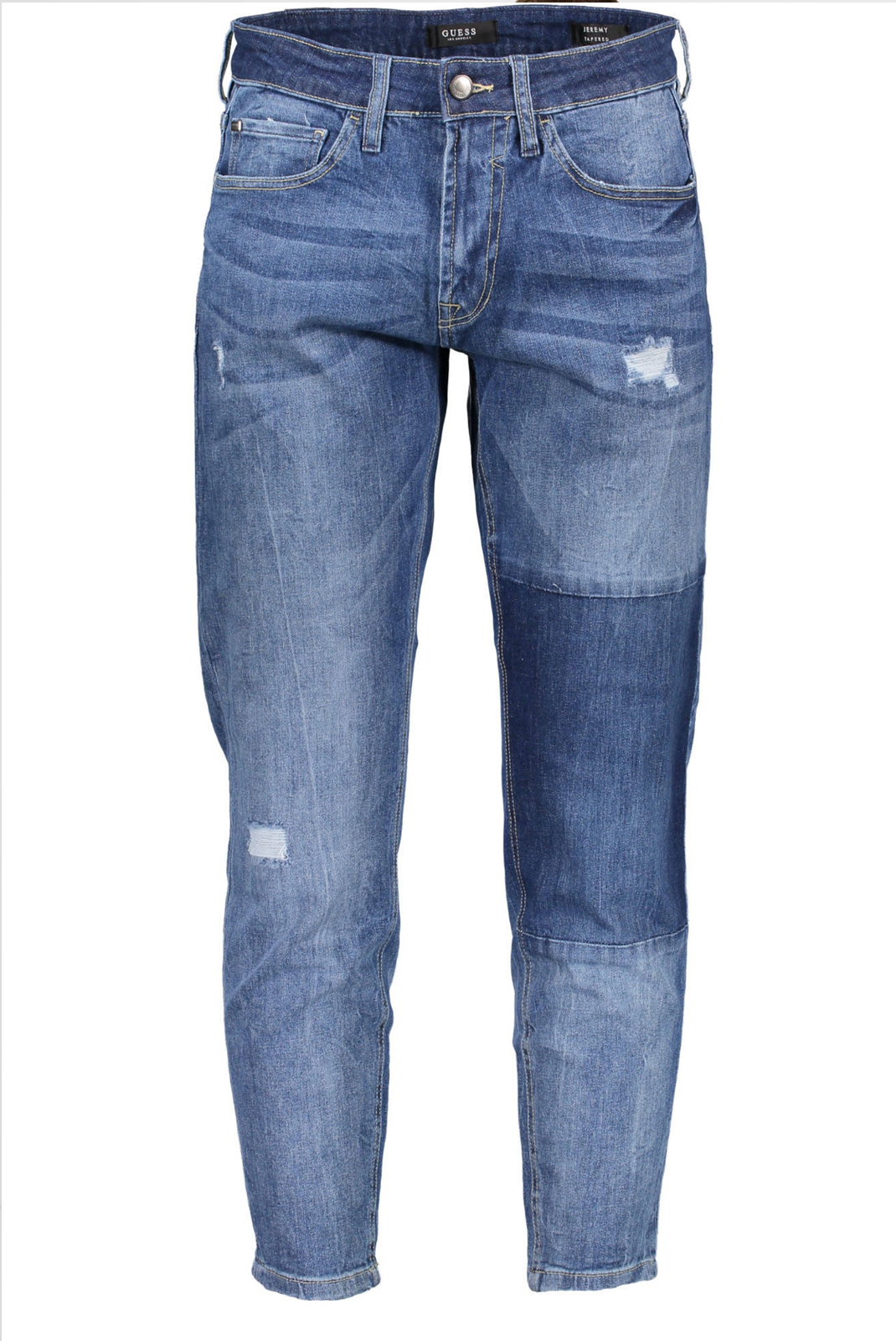 tapered  Guess jeans M81A24D2YO0 jeremy OUTSIDER