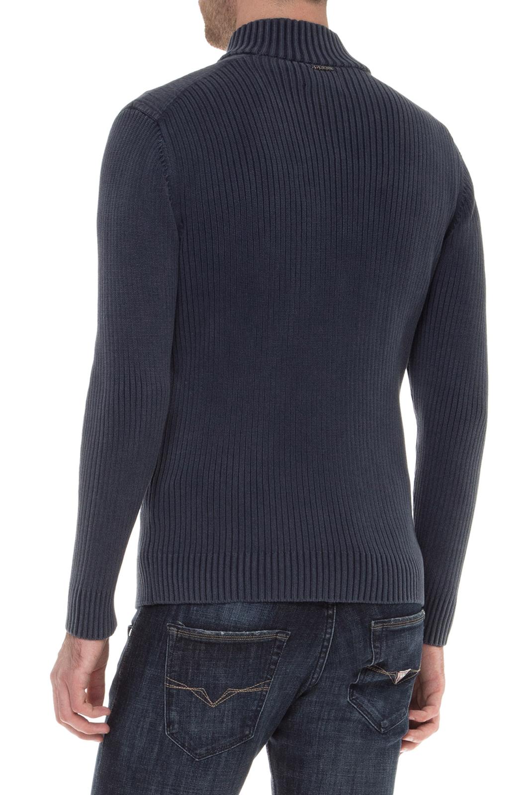 Gilets  Guess jeans M94R46Z2M20 STONE WASH