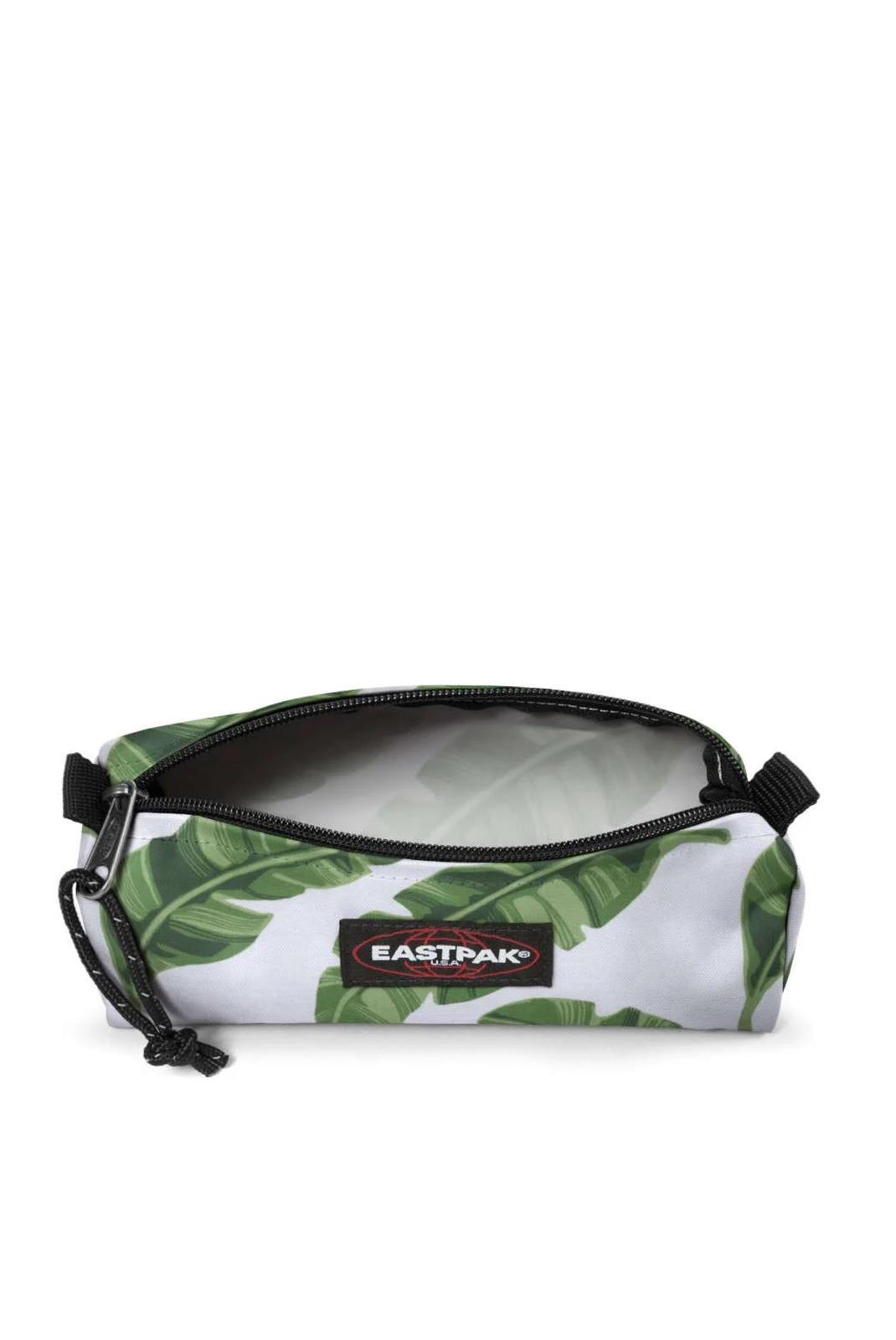 Etuis / Trousses  Eastpak EK372C11 C11 Brize Leaves Natural