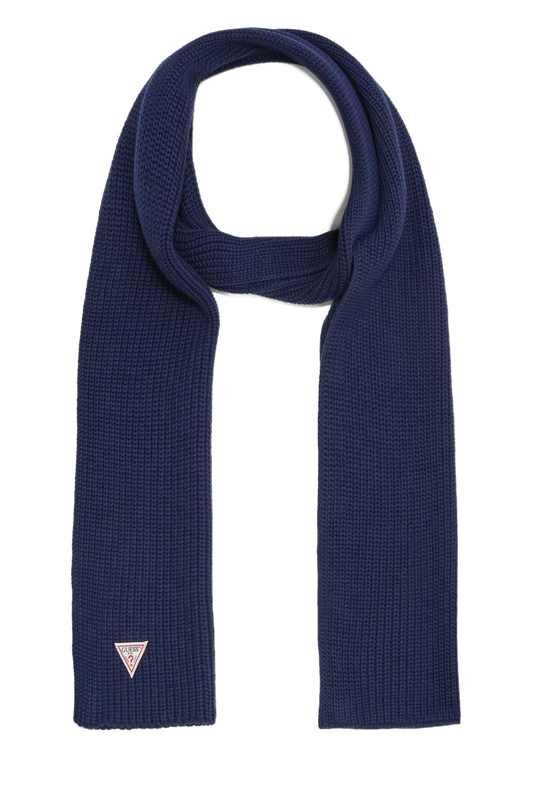 Echarpes / Foulards  Guess jeans M94Z55Z2HH0 BLUE NAVY