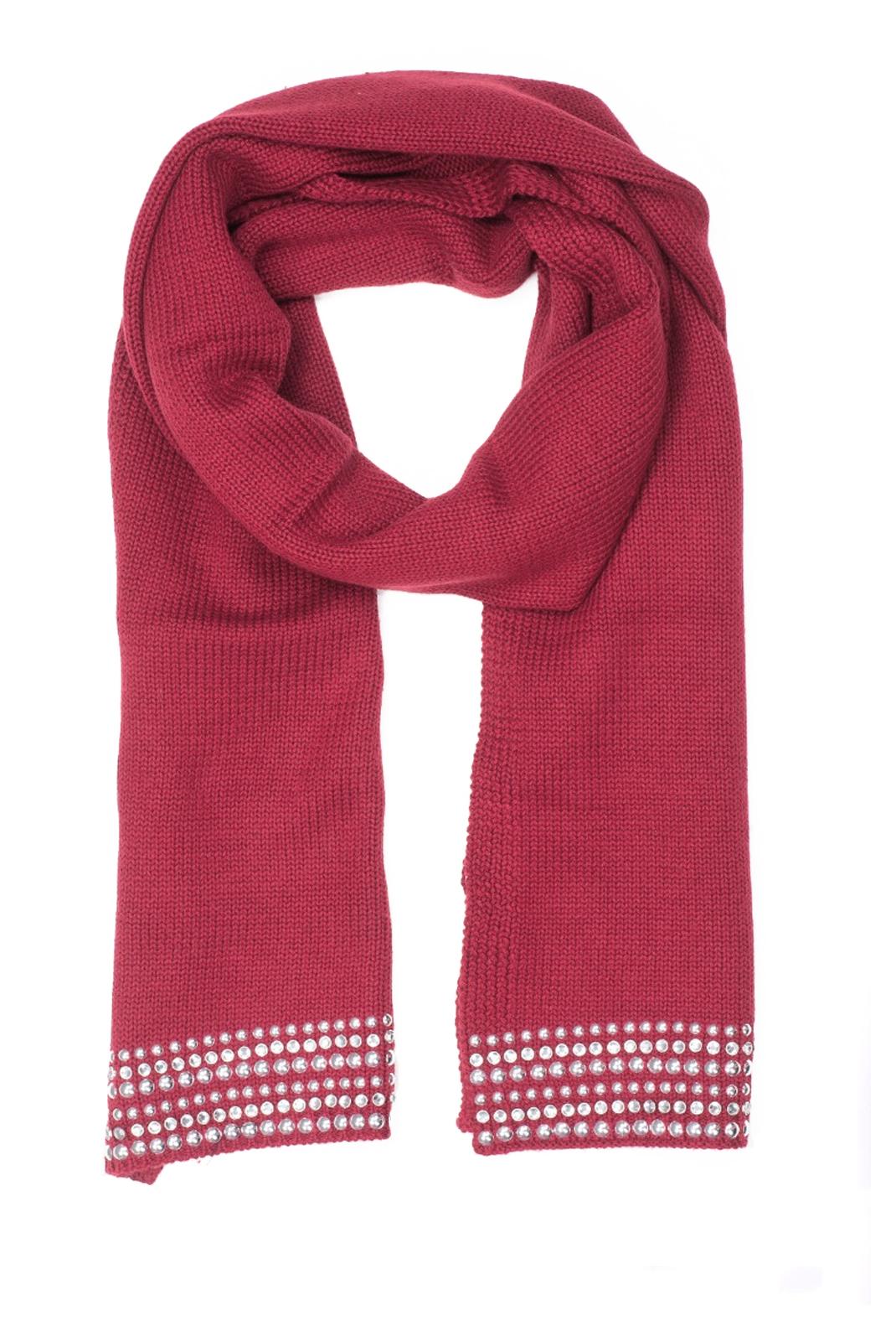 Echarpe, Foulard  Guess jeans W94Z81Z2JO0 RUSSIAN RED